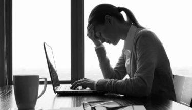 5 Erreurs que vous Commettez et qui Causent votre Échec