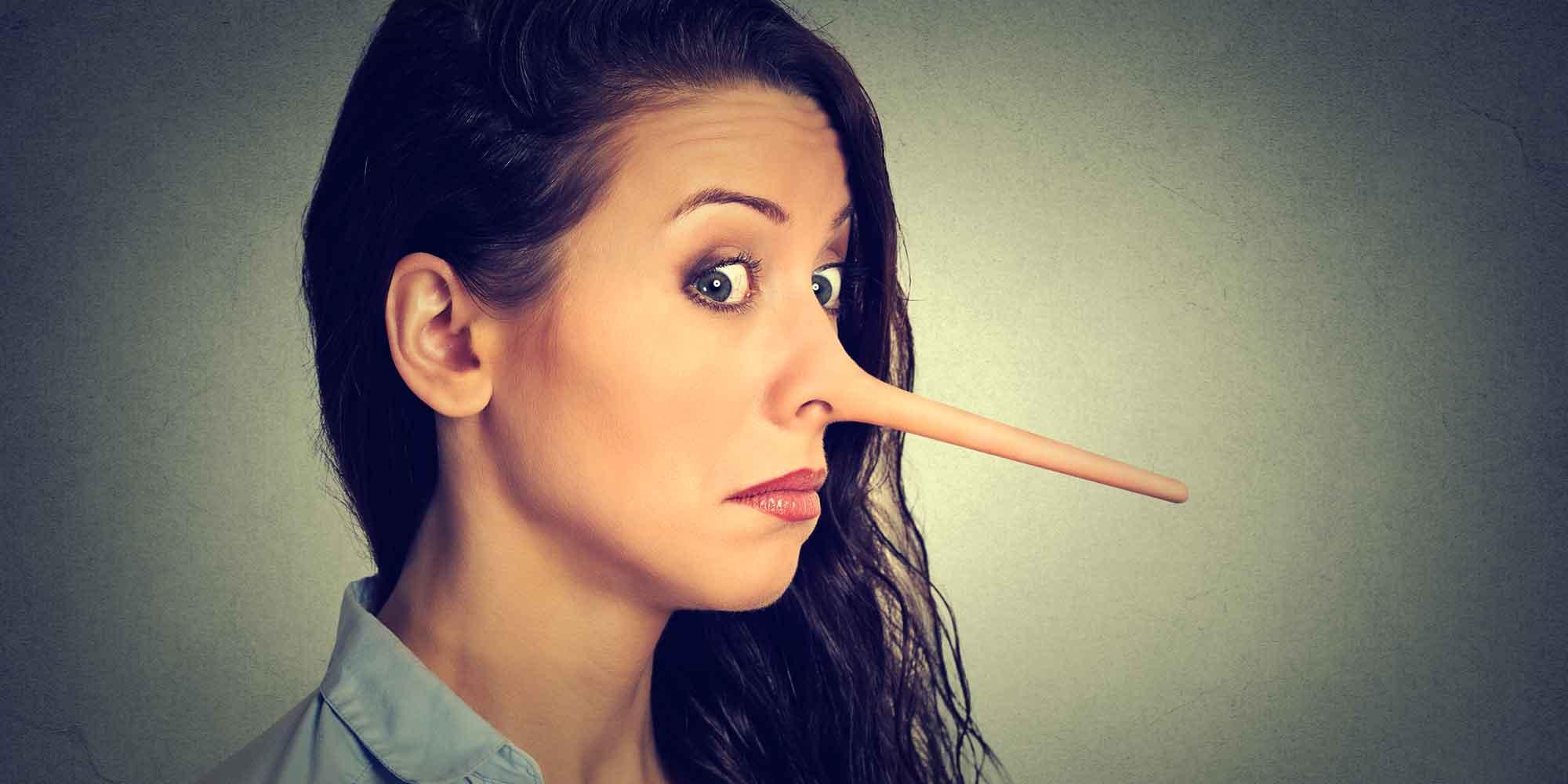 E-Commerce, Stop aux arnaques: le mensonge que tu te racontes