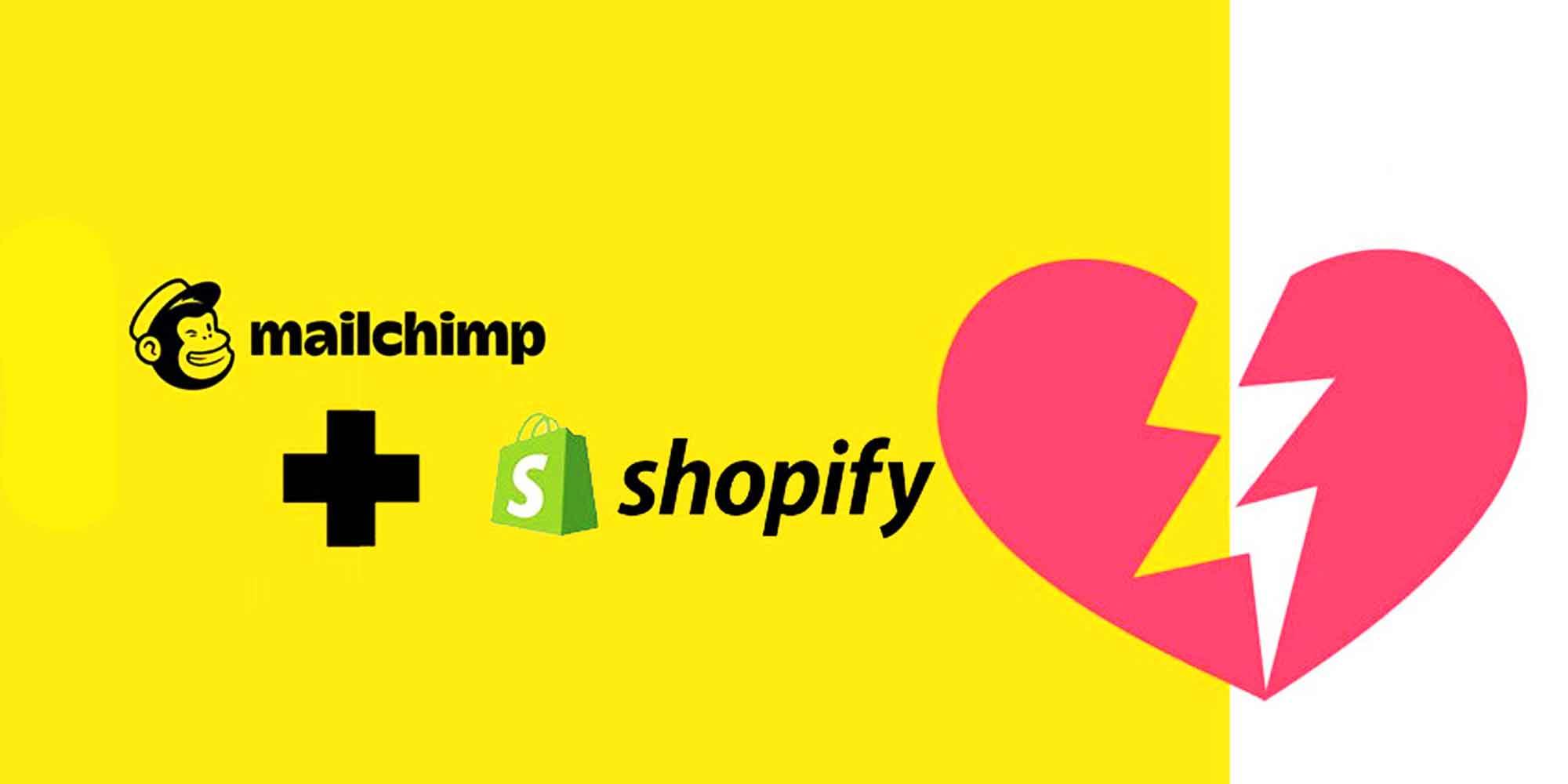 Shopsync, une alternative efficace pour connecter MailChimp avec Shopify