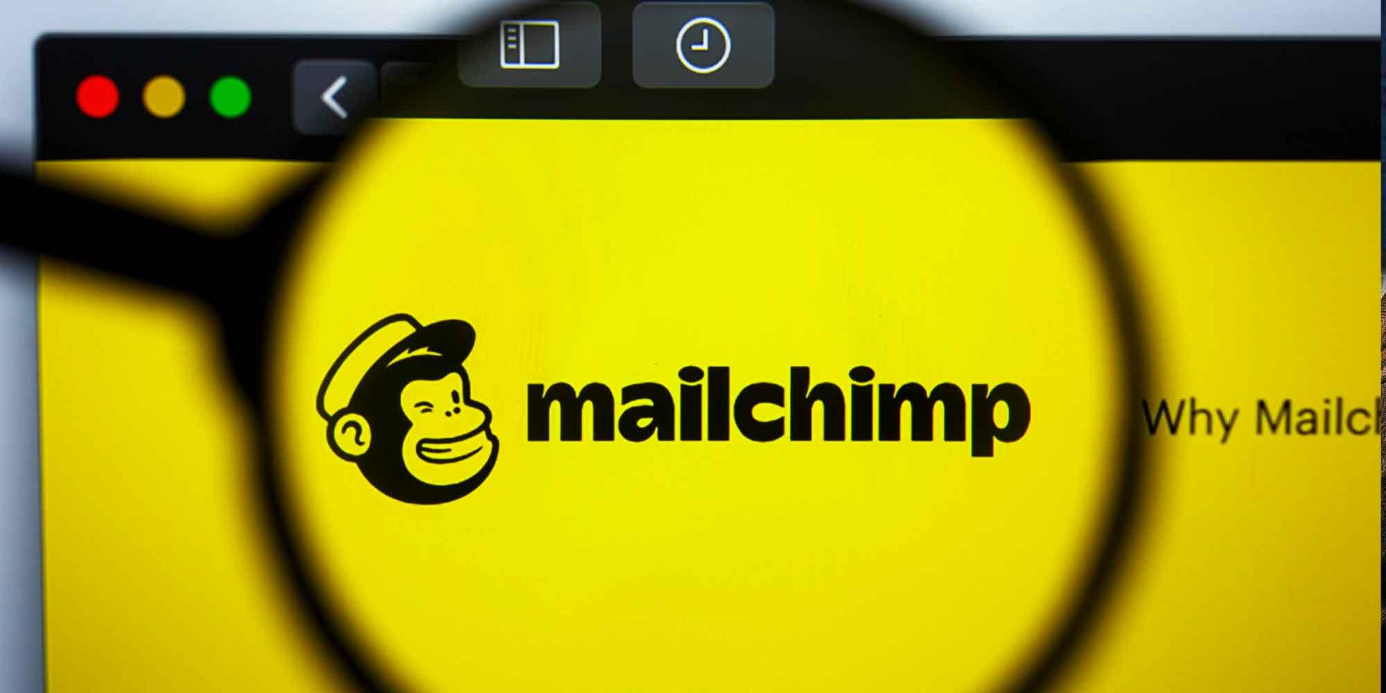 MailChimp: Tutoriel pour apprendre à configurer des séquences email automatisées